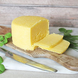 Organic Jersey Clotted Butter