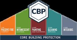 Core Building Protection Logo