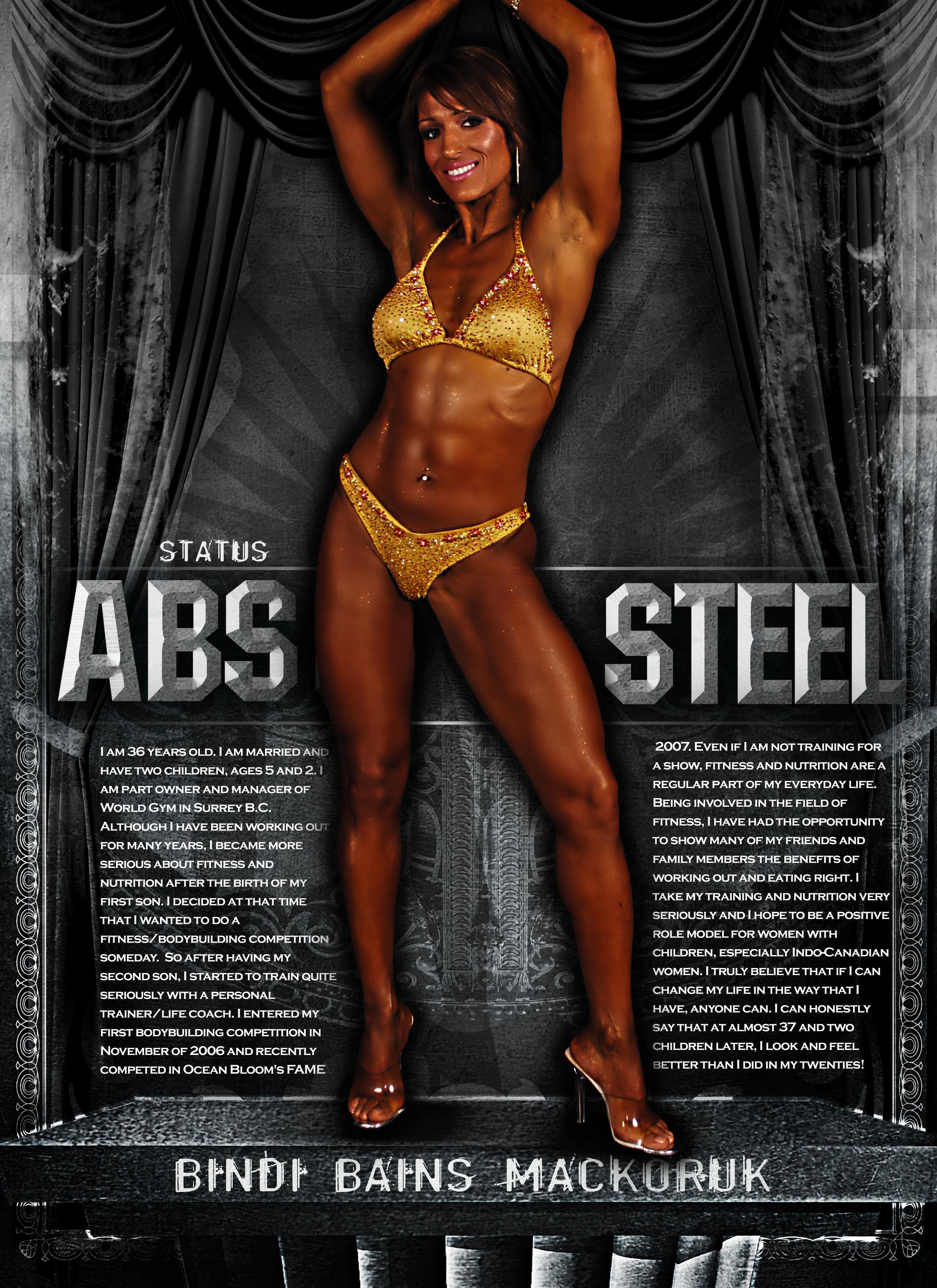 Status Magazine