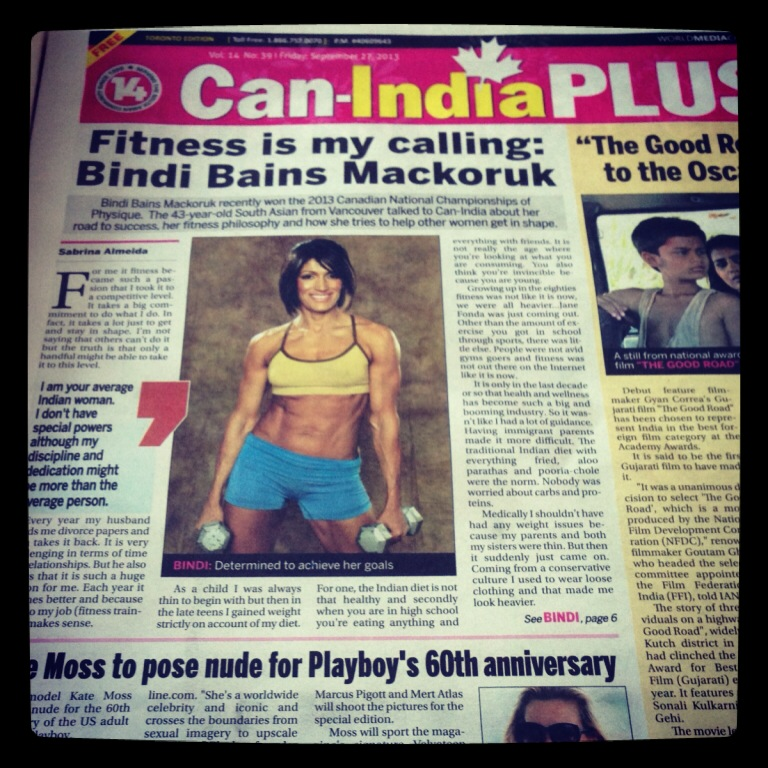 Can-India News