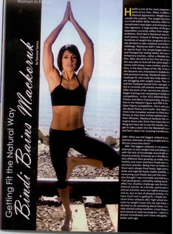 South Asian Woman Magazine