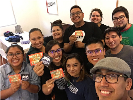 Welcoming Resilience OC to the Participatory Defense Network