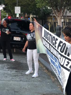 May 2018 - Cinco De Mayo Protest