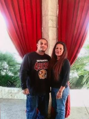 Jacob & Mom Cindy