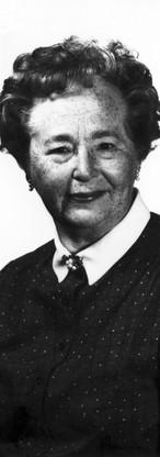 Gertrude Elion (1918-1999)