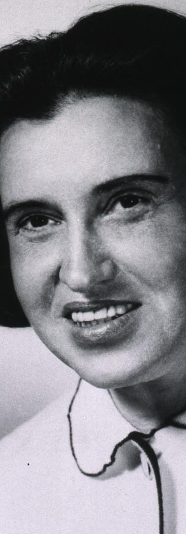 Rosalyn Sussman Yalow (1921-2011)