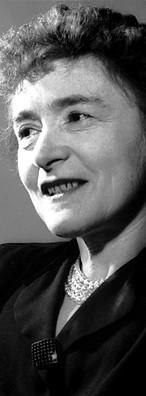 Gerty Theresa Cori (1896-1957)