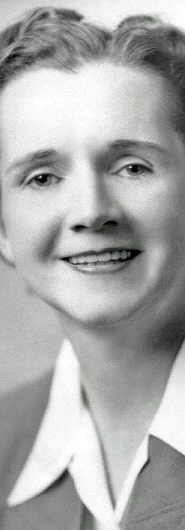 Rachel Carson (1907-1964)