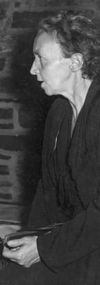 Iréne Joliot-Curie (1897-1956)