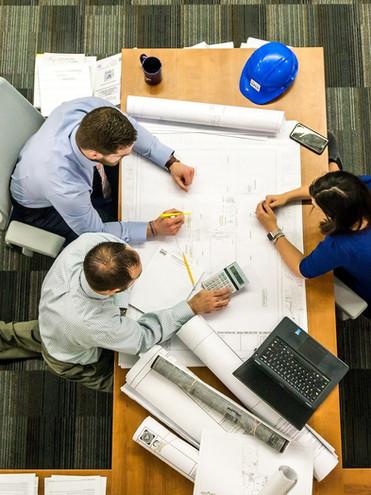 Para realizar un plan de capacitacion del personal de mantenimiento ¿Qué pasos debo seguir?