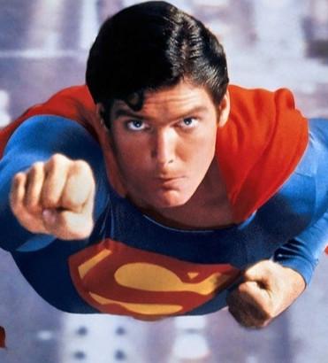 Entrevista con un Superhéroe