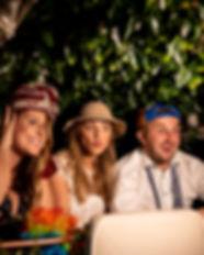 Jazmine-James-Wedding-PartyTime-MattBade
