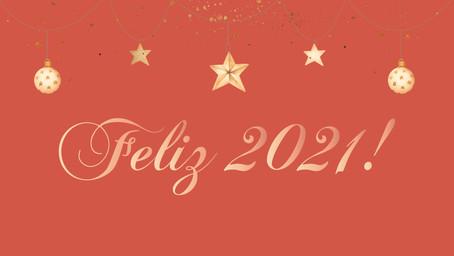 Obrigada pela sua parceria, que venha 2021!