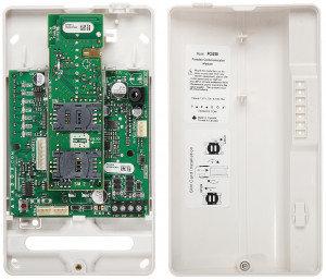 COMUNICADOR BIDIRECCIONAL GPRS/GSM/SMS