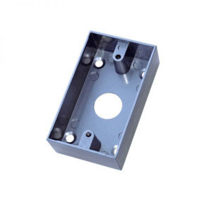 CAIXA METAL P/ ABK-800A