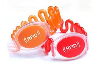 BRACELETE PROX II RFID