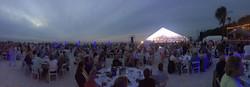 Symphony on the Sand