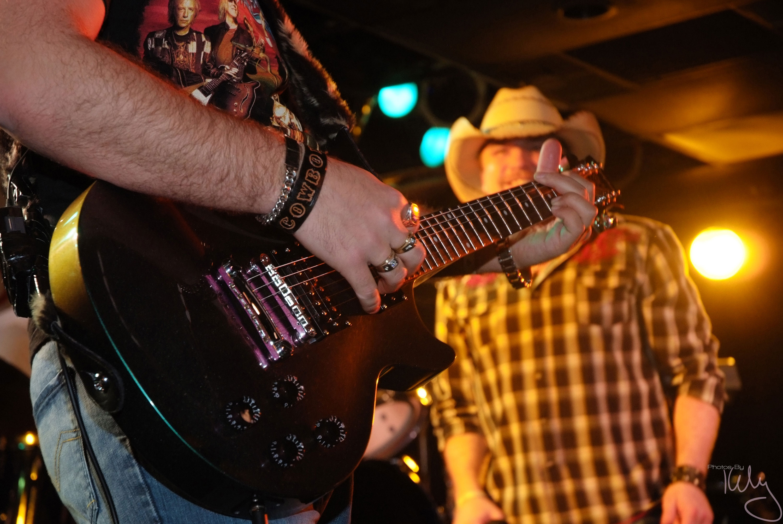Live Music Guitarist