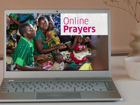 Online Prayers