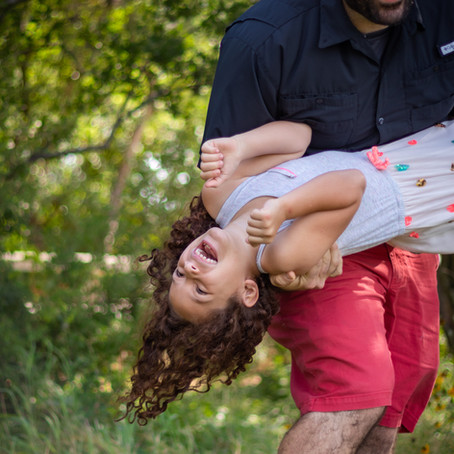 Father's Day Mini Sessions