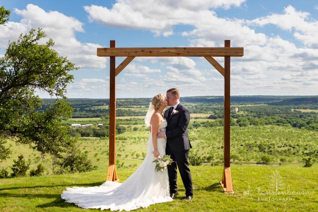 Contigo Ranch Wedding