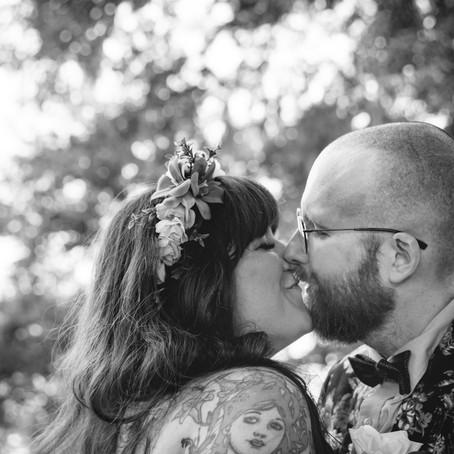 Katie & Daniel's Vow Renewal