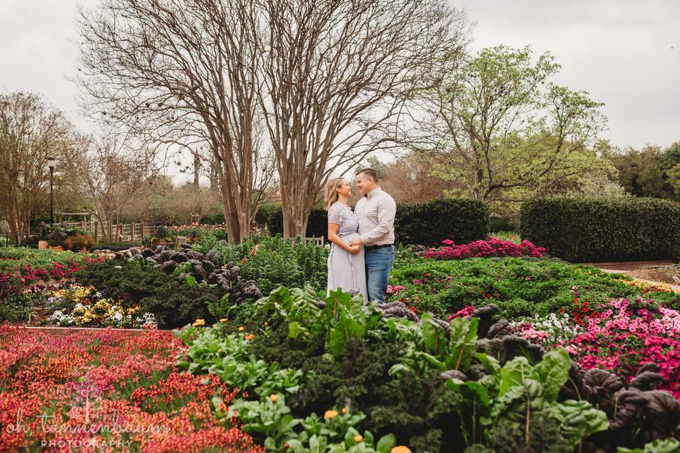 Botanical Gardens_oh Tannenbaum Photogra