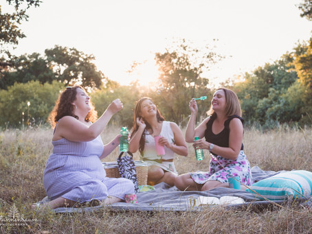 End of Summer Mini Sessions!