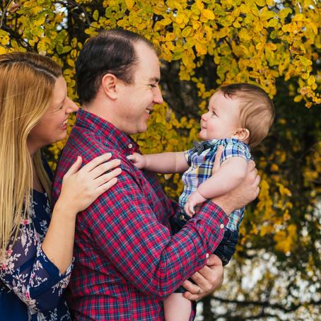 Austin Family Photos
