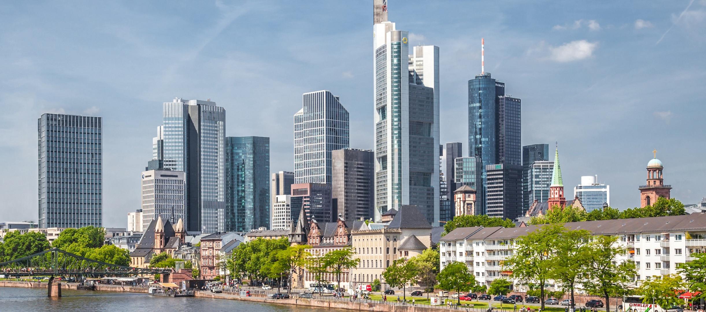 Aloha Poke Frankfurt