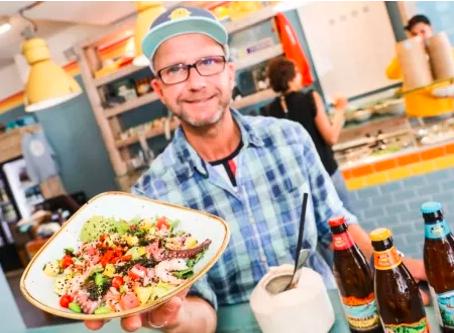 Poke Bowls: Der Food-Trend aus Hawaii erobert Düsseldorf