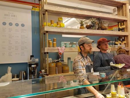 Foodbloggerin entdeckt Aloha POKE