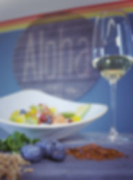 Aloha POKE, Poke-Bowl, Fresh, Healthy, Mischpoke, Streetfood
