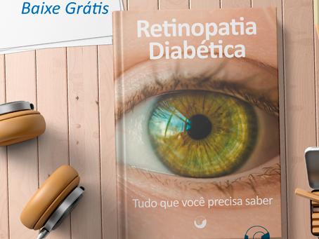 E-book Gratuito - Retinopatia Diabética.