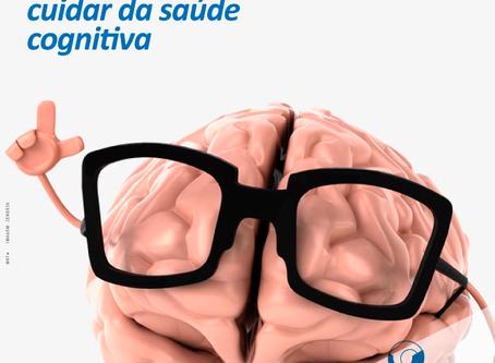 Cuidar da visão é cuidar da saúde cognitiva