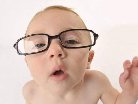 Covid-19 e o aumentodos casos de miopia entre as crianças