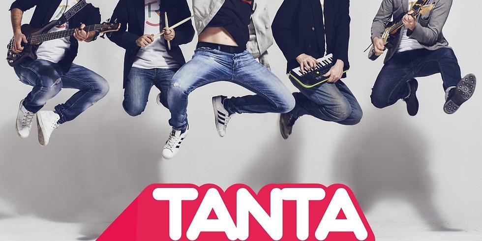 TANTA ROBA PARTY BAND