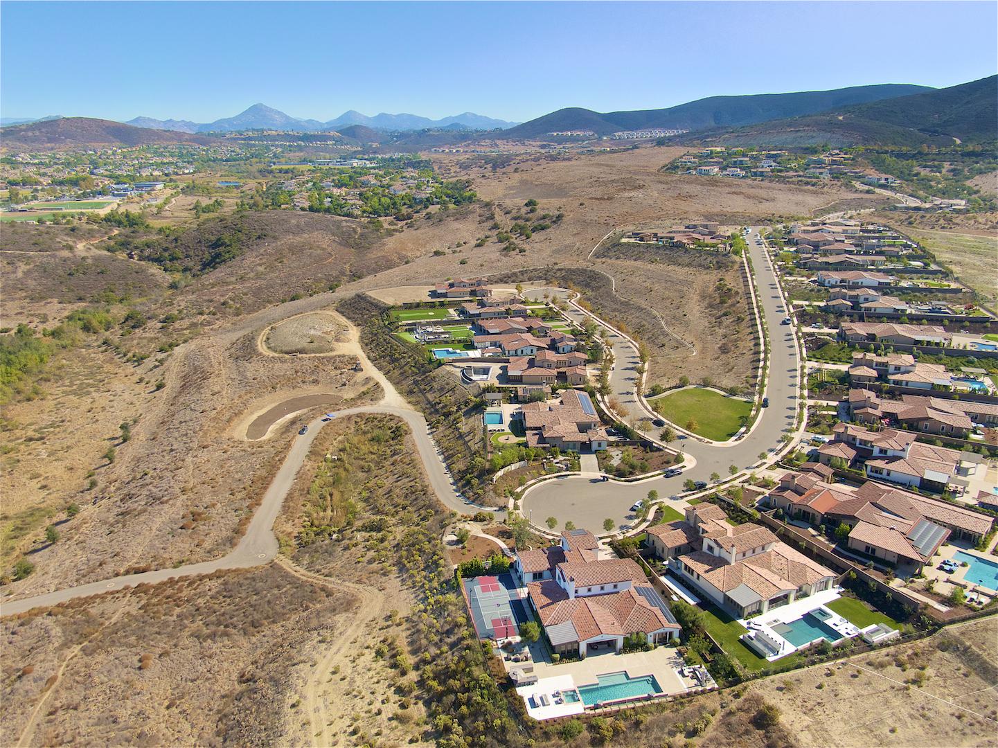 Valle Del Sur Ct Aerials 12