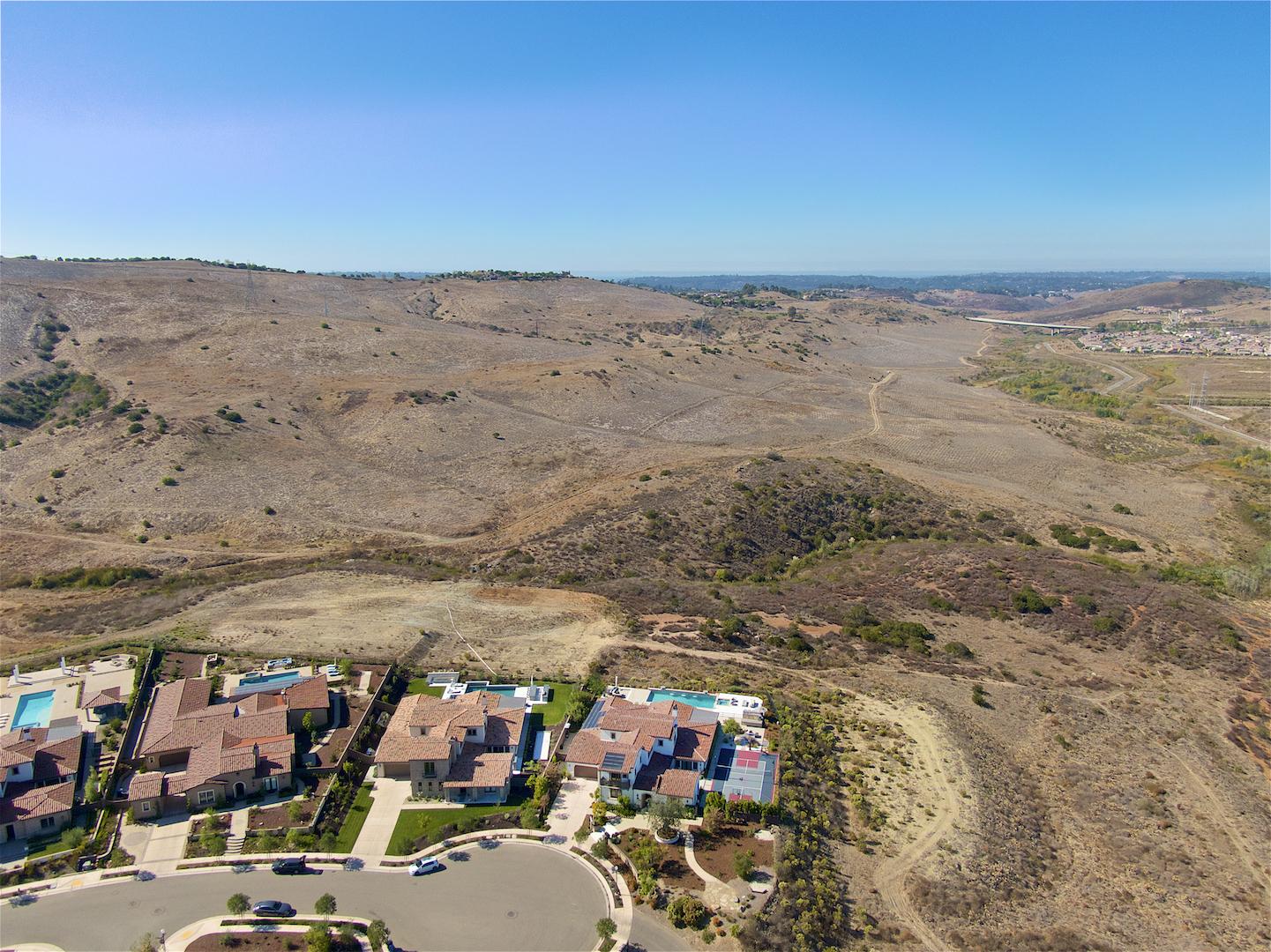 Valle Del Sur Ct Aerials 18