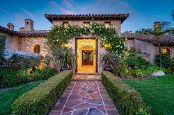 $9,950,000 Rancho Santa Fe