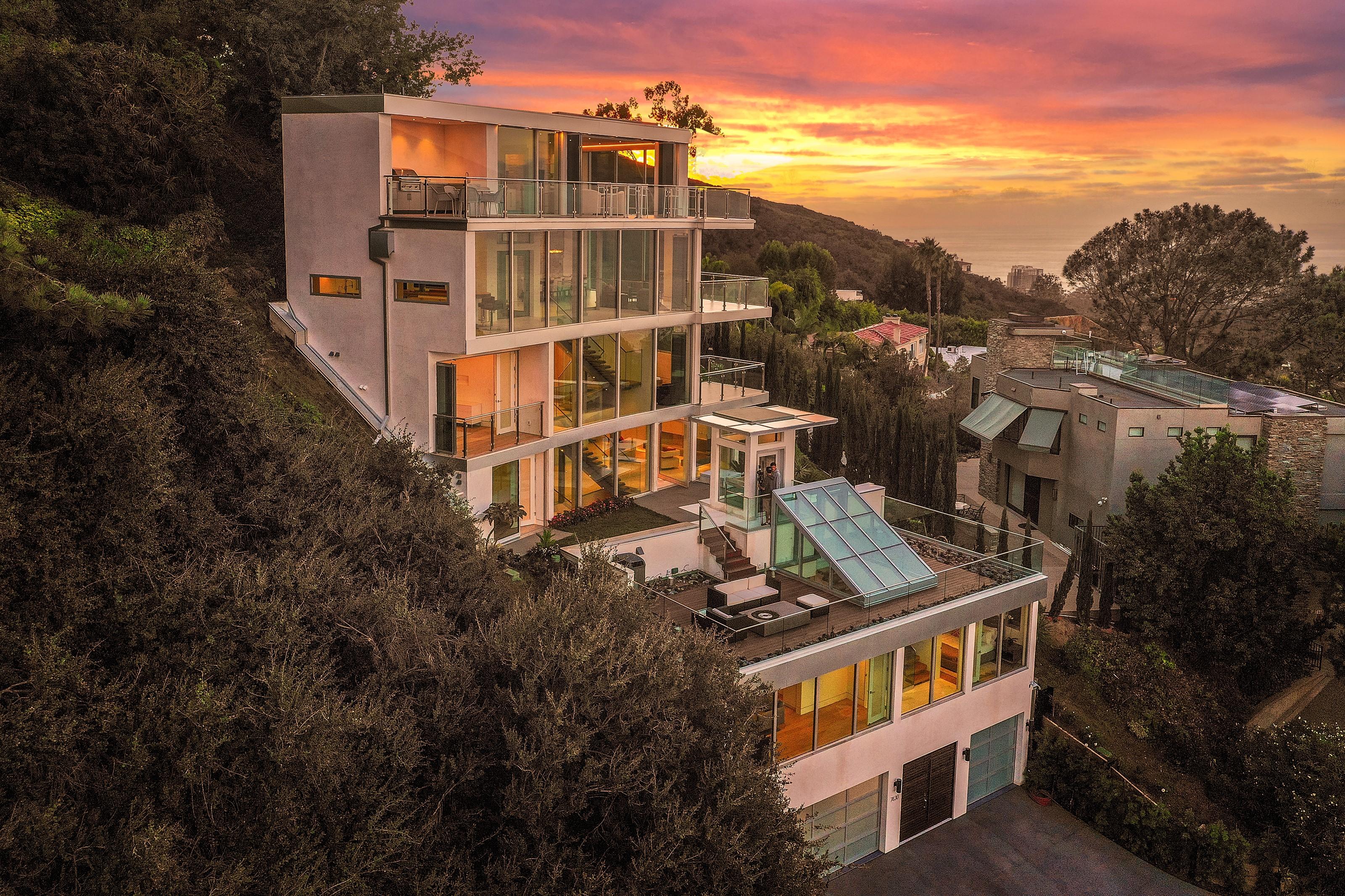 $6,995,000 La Jolla
