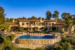 $13,500,000 Rancho Santa Fe