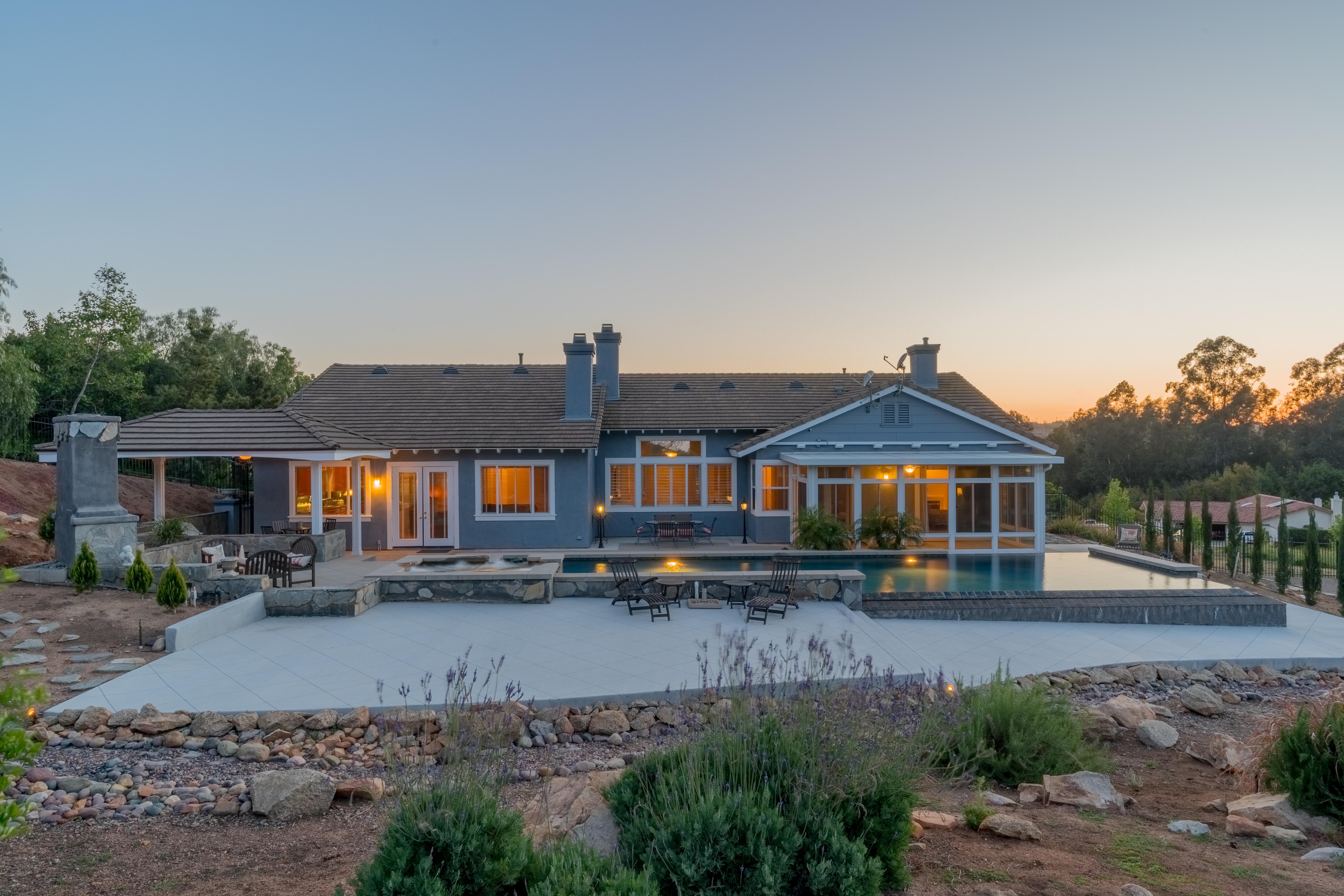 $1,399,000 Poway, CA