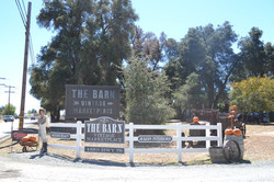 The Barn Vintage Market Place