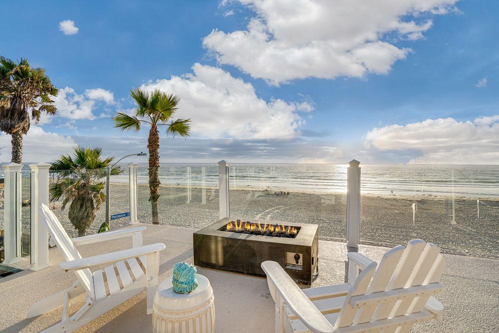$4,998,750 Mission Beach