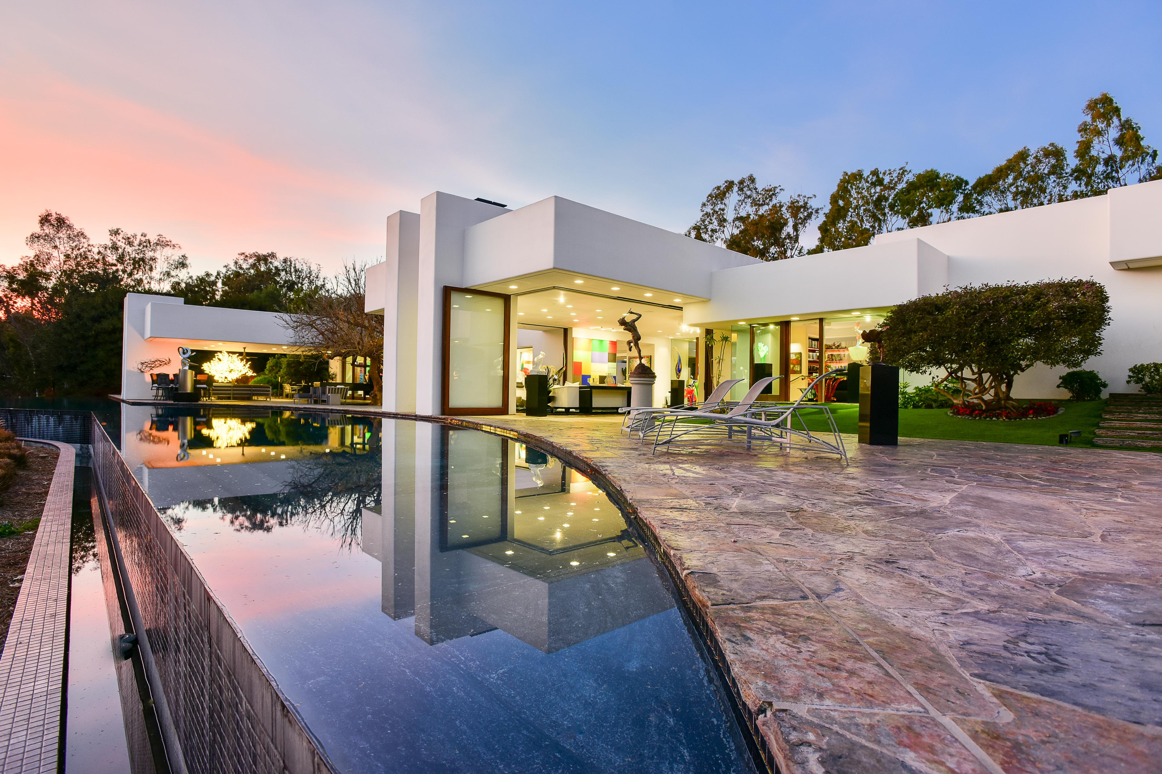 $6,599,000 Rancho Santa Fe