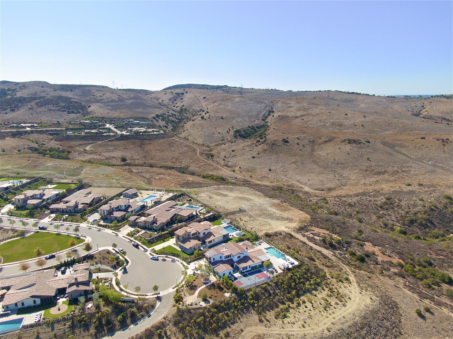 Valle Del Sur Ct Aerials 20