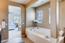 Cornerlot home in Bressi Ranch-large-012