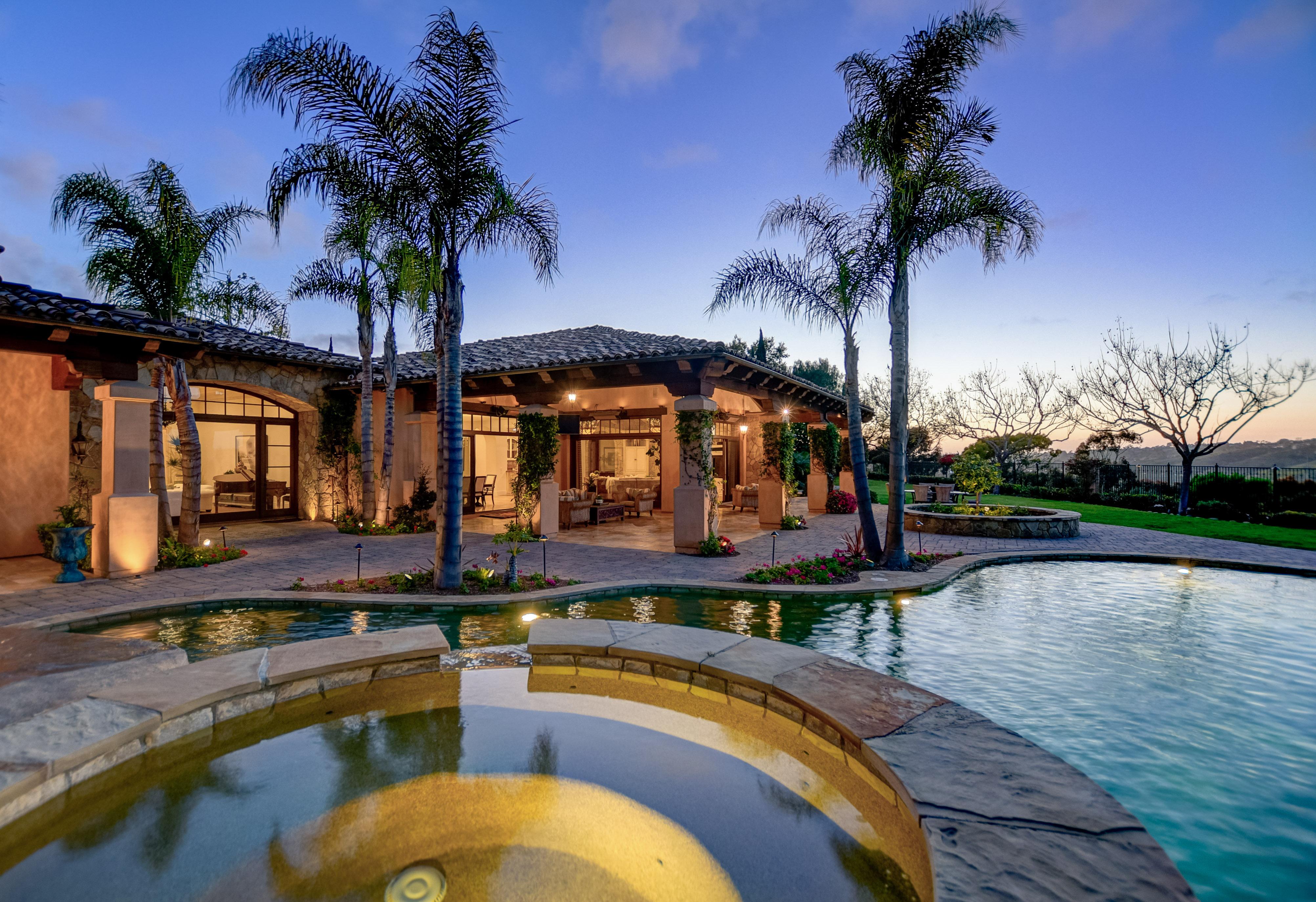 $7,888,888 Rancho Santa Fe