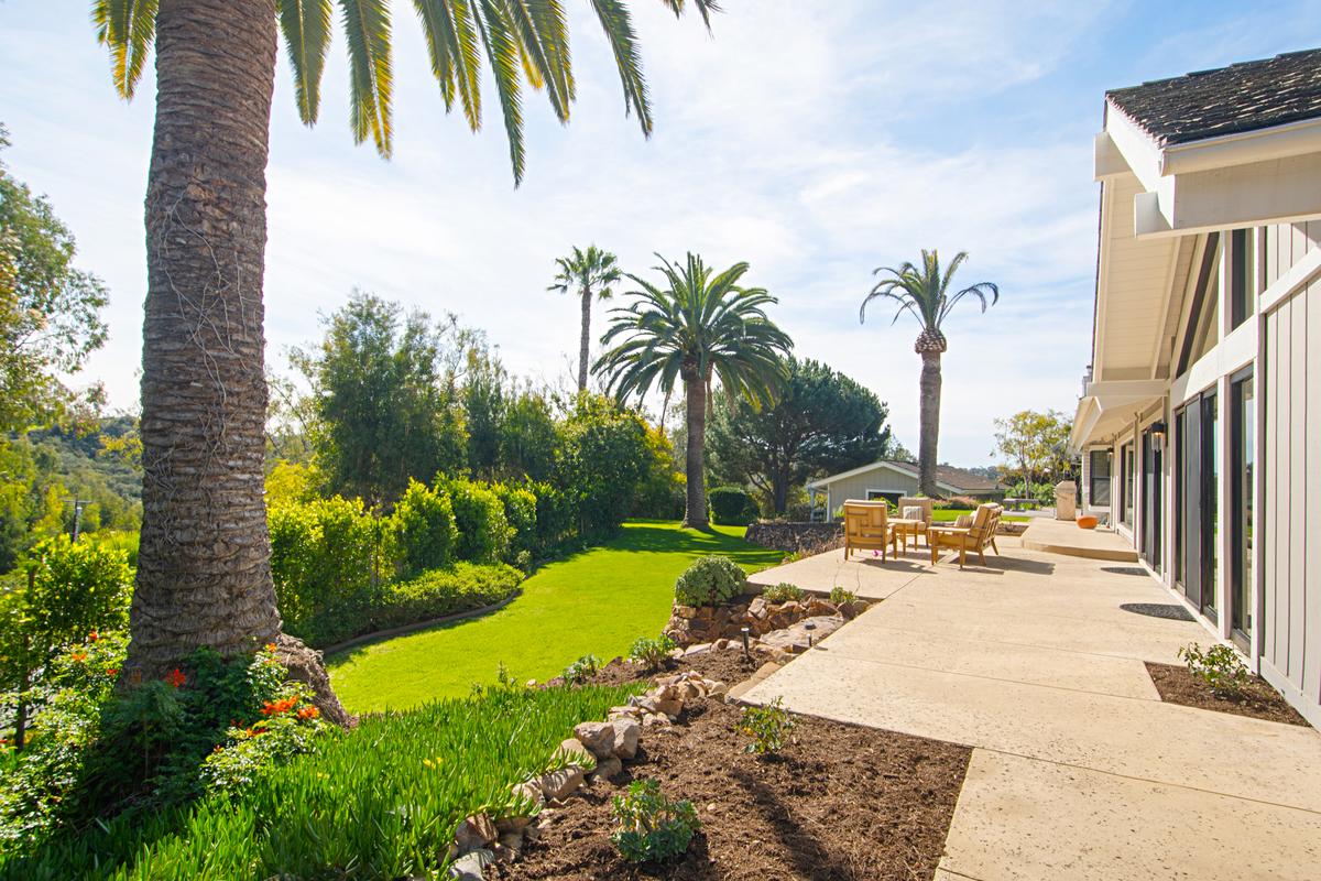$2,800,000 Rancho Santa Fe